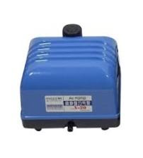 Hailea V20 Air Pump 4 outlet
